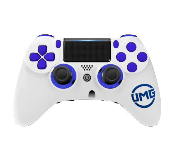UMG PS4 Controller