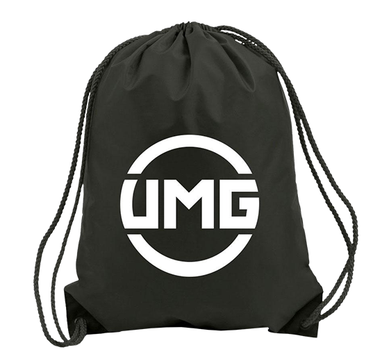 UMG CINCH BAG