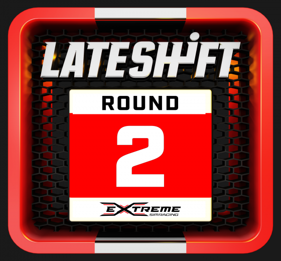 Late Shift Rivals - Round 2 (June 11-15)